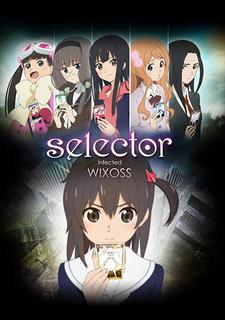 Selector-Spread-WIXOSS