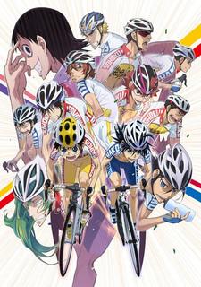 Yowamushi-Pedal-Grande-Road