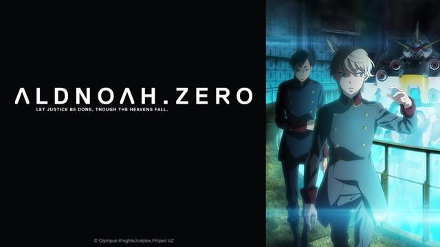 11.Aldnoah.Zero 2