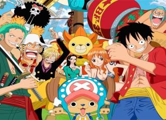 One Piece/Toei Animation