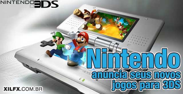 NintendoNewsfor3DS