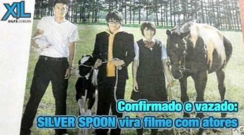 SilverSpoonMovieConfirmed