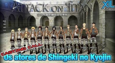 ShingekinoCastingCall