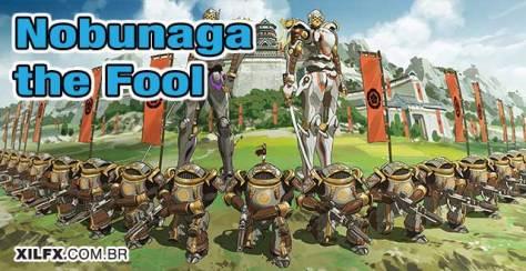NobunagaFool