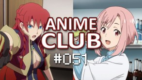Anikenkai Anime Club 051 - Takin' care of business