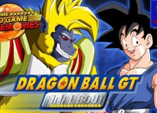 Dragon Ball GT: Final Bout - Review