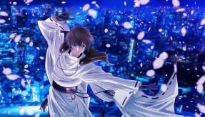 Tokyo Babylon - novo anime de clássico mangá da CLAMP