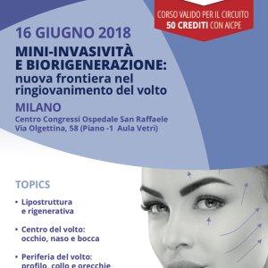 3° Corso AICPE 2018