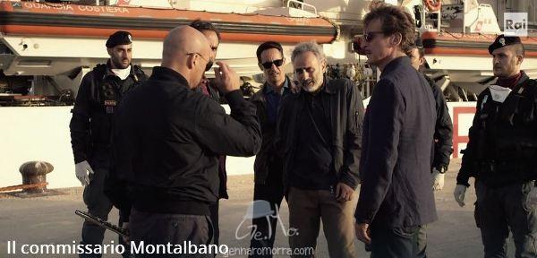 Montalbano torna in tv