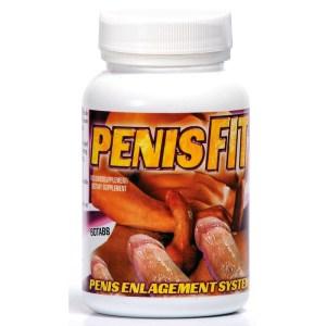 Erectiepillen - Penis Fit | Genotshop.nl