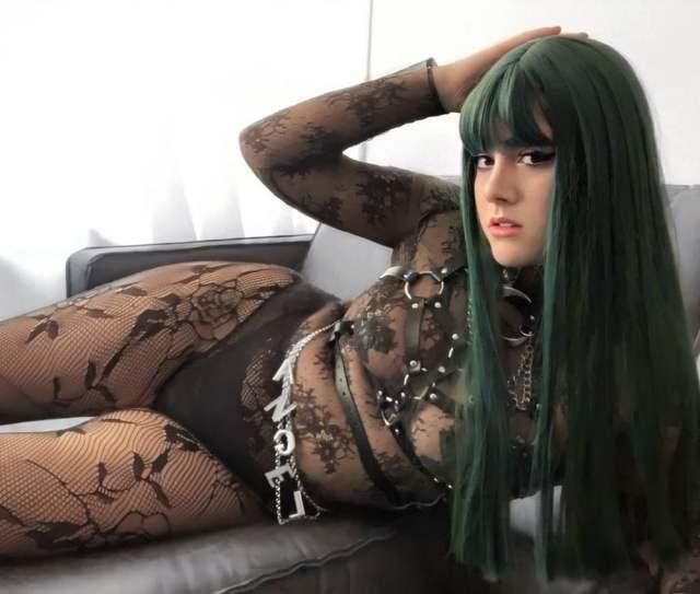 Alt Porno