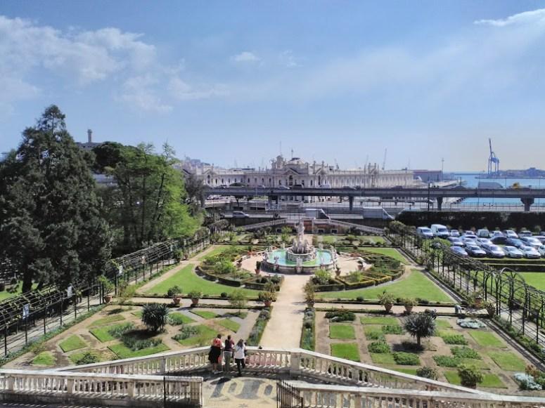palazzo del principe giardini 2
