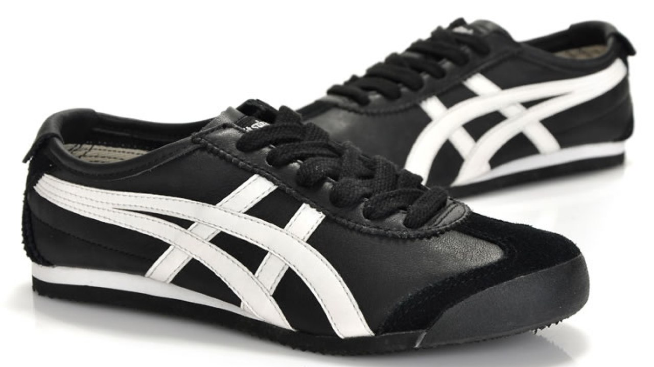 new products 75129 0c30c Onitsuka Tiger Mexico 66 - Genovese 1830