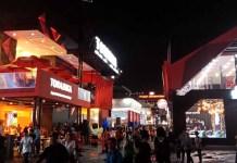 Jakarta Fair 2018 - Yopie Pangkey - 13