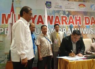 Musda II HPI Nusa Tenggara Barat