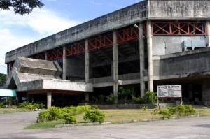 Gen. Santos City Gym