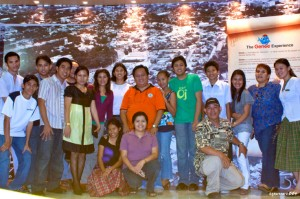 SOCCSKSARGEN Bloggers Night at Genee's