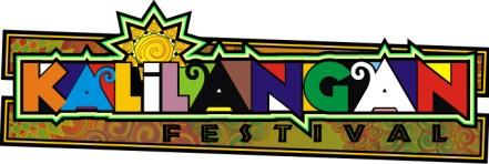 2009 Kalilangan Festival Logo