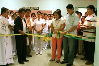 GenSan Hospital OB-Gyne