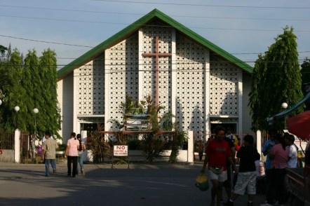 Sts Peter and Paul Parish