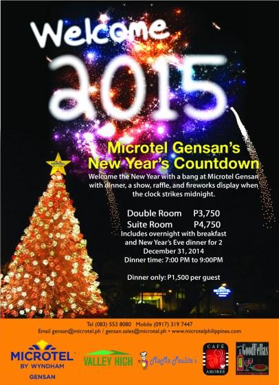 microtel gensan