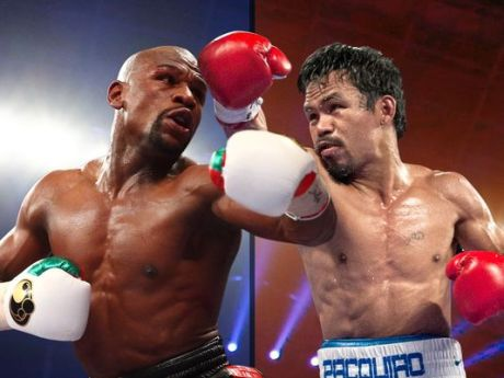 FLOYD MANNY PICTURE
