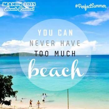 mahin beach fest