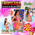 Tropicana Babe 2
