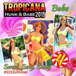 Tropicana Babe 4