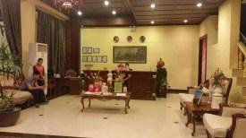 hotel san marco gensan