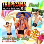 Tropicana Hunk 4