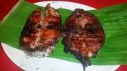 Puwesto Grill, Tuna