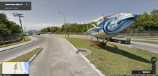 GOOGLE STREET VIEW, GENSAN FISPORT