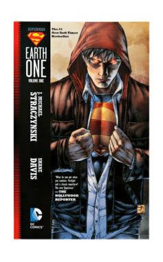 SUPERMAN, EARTH ONE