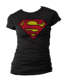 TEAM SUPERMAN SHIRT