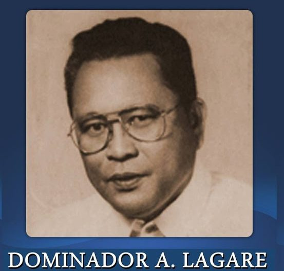 GENSAN MAYOR DOMINADOR LAGARE