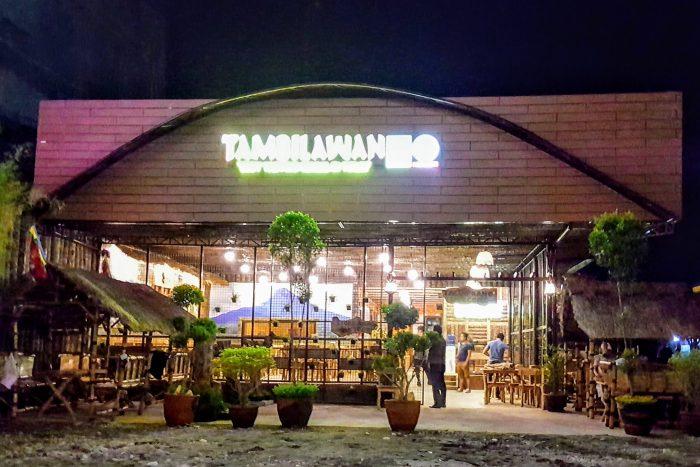 Tambilawan Native Halal Restaurant Koronadal