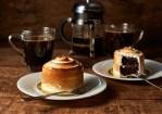 Chocolate Marsmallow Cake