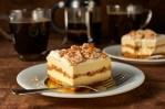 Mango Crunch Cake