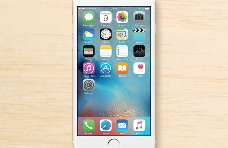 Great deal for iPhone 6 at P999/month from Smart
