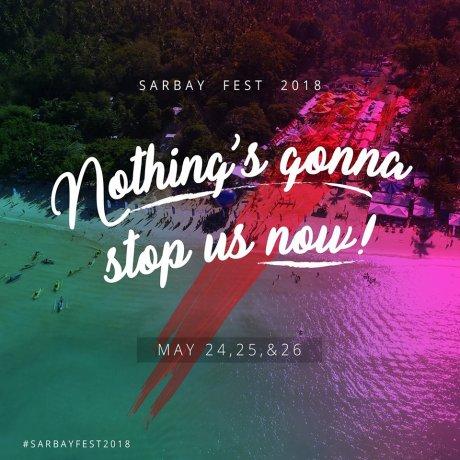 sarbay fest 2018 schedule