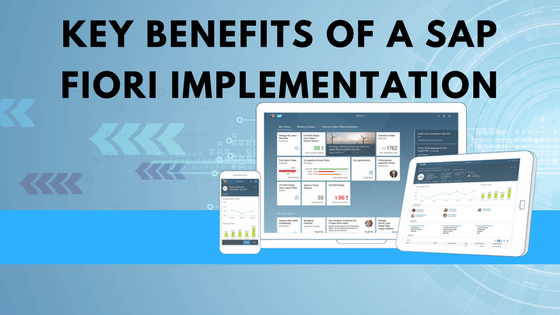 SAP Fiori Implementation