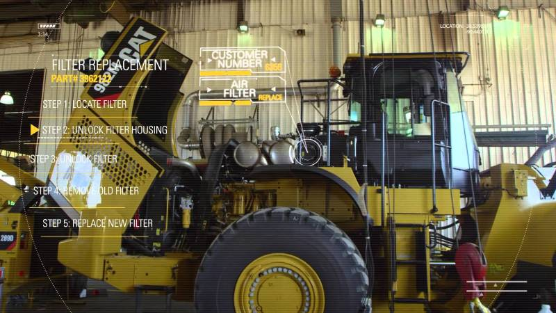 Caterpillar Predictive Maintenance