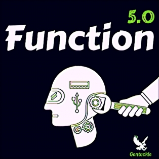 "podcast ""Function 5.0"""