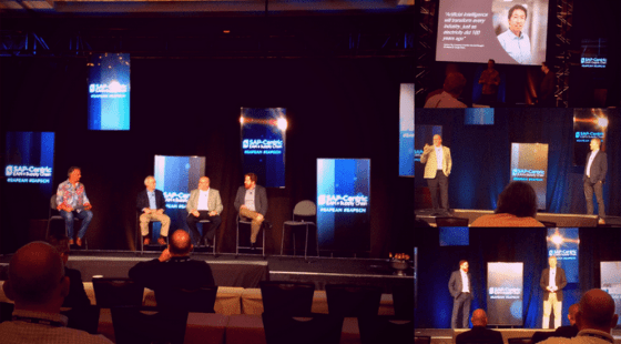 SAP-Centric EAM 2019-Panel