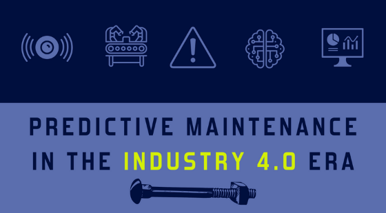 Predictive Maintenance in Industry 4.0