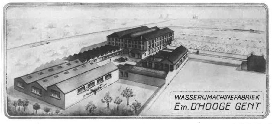 wasserijmachinefabriek