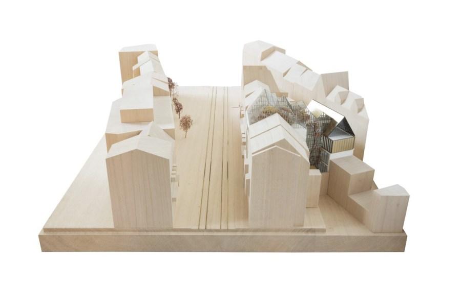 DA-DHOOGE&MEGANCK- maquette dag 1