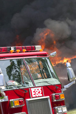 protect against Moraga Electrical fires