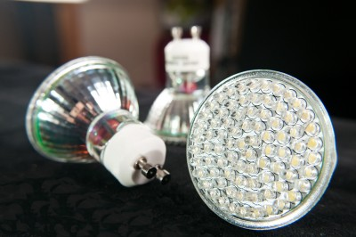 LED Bulb and Installation